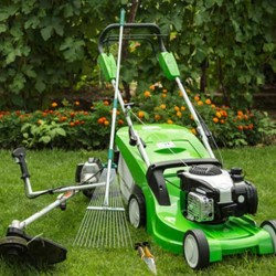 Using the right tool for Gardening tools for hire