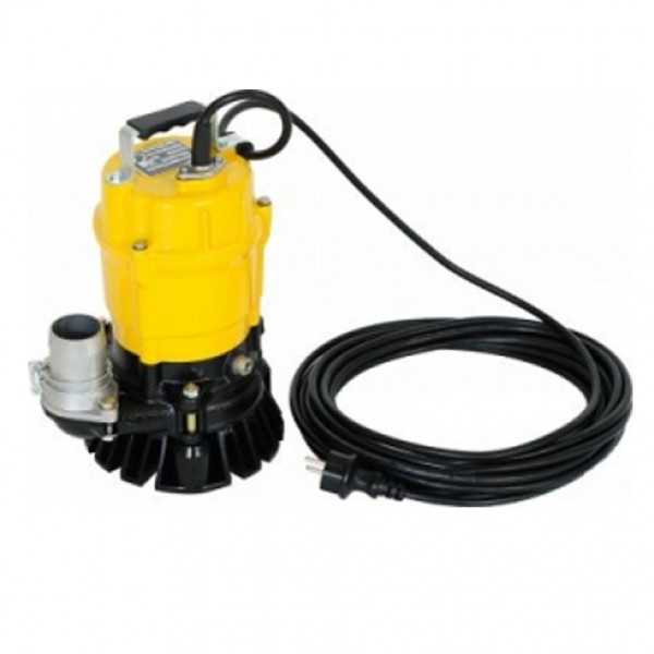 Electric Submersible