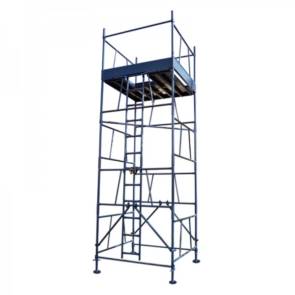 Quick Lock Tower
