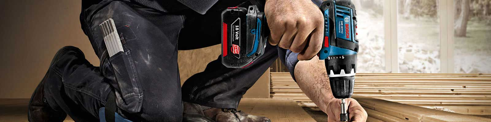The Hire Center Power Tools